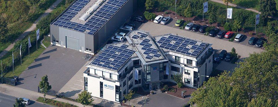 Firmensitz vs vergleichen-und-sparen GmbH