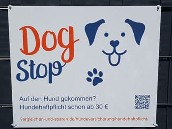 Dog Stop