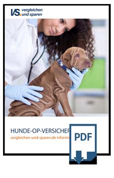 PDF zur Hunde-OP-Versicherung