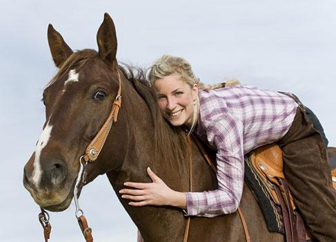 Pferdehalter-Rechtsschutzversicherung
